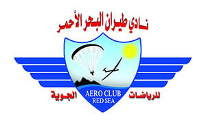 Red Sea Air Sports Club Logo